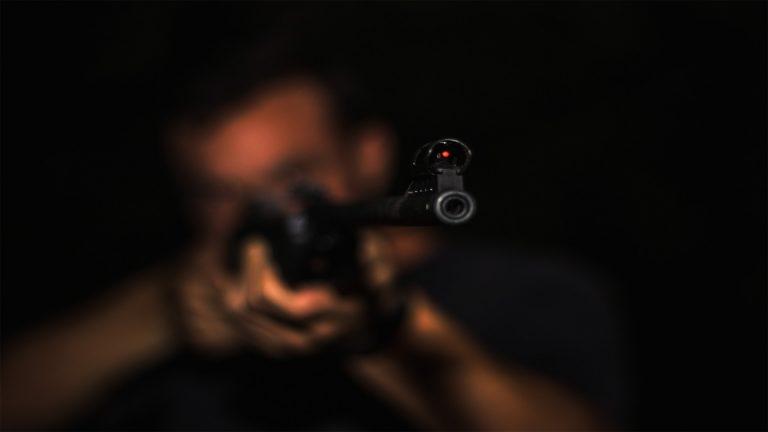 Man's Deadliest Weapon